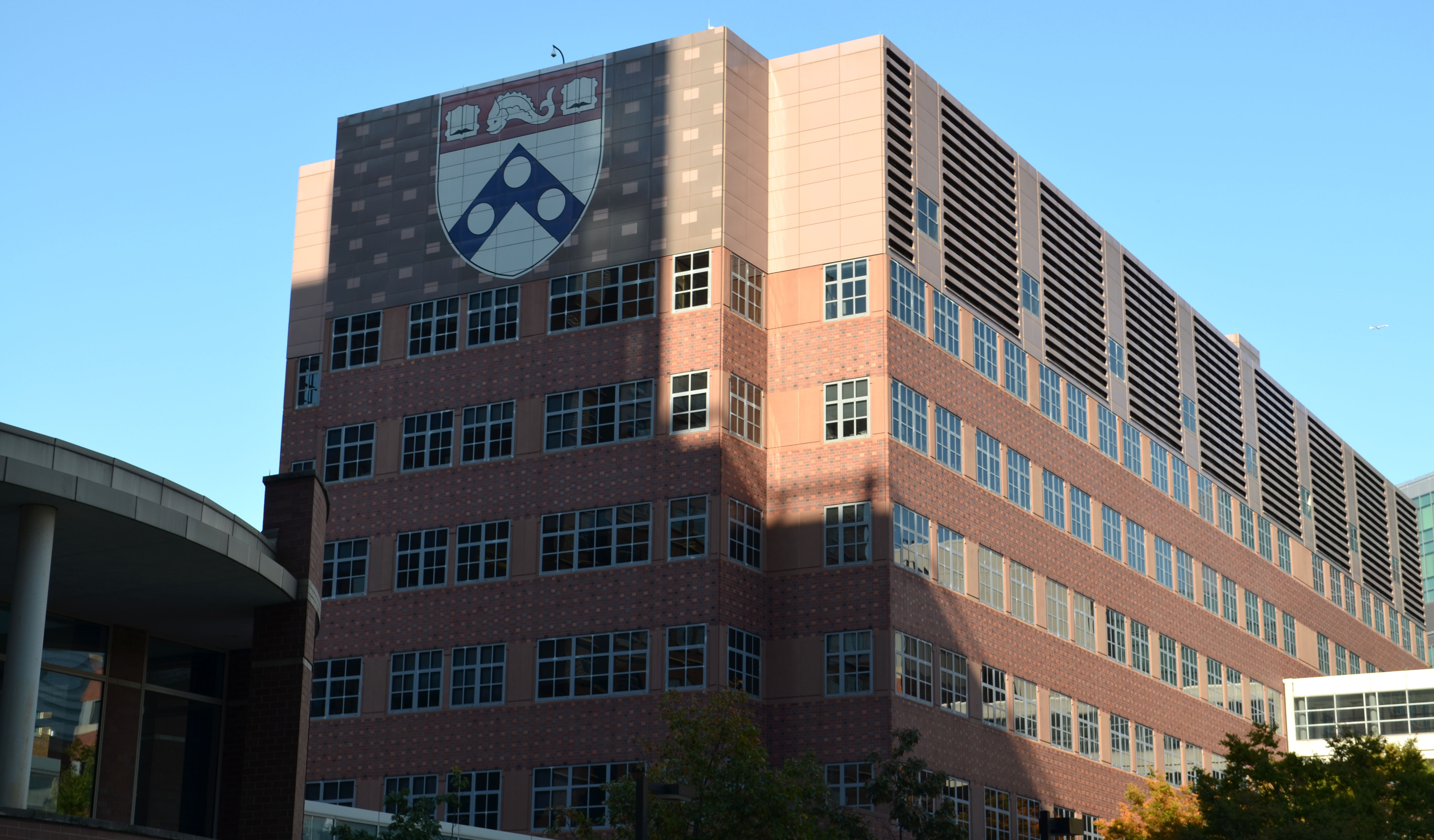 new medical building