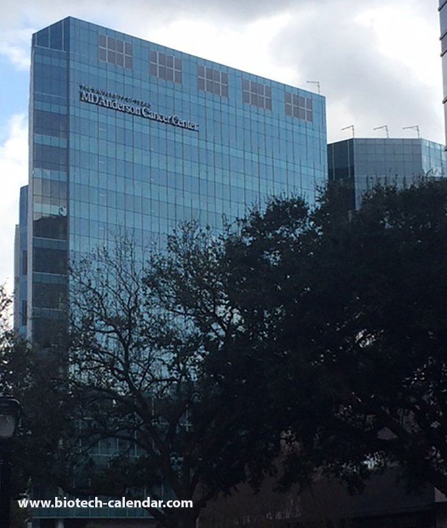 Texas Medical Center Lab Sales