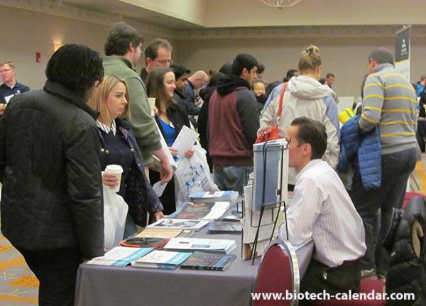 bioresearch tradeshow