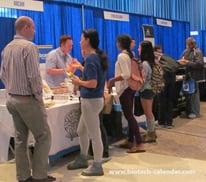 UCLA biotechnology trade show