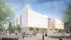 UCSF, Mission Bay Continues Campus Expansion with Two New