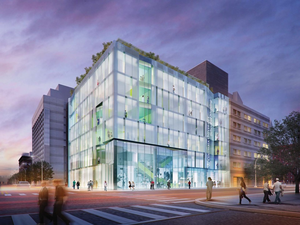 sell lab products at Columbia University Medical Center