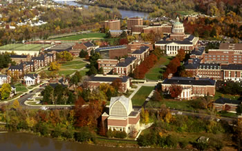 University of Rochester research faculty