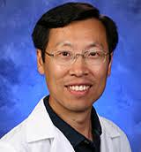 David Liu, WSU, Pharmacy, life science researcher