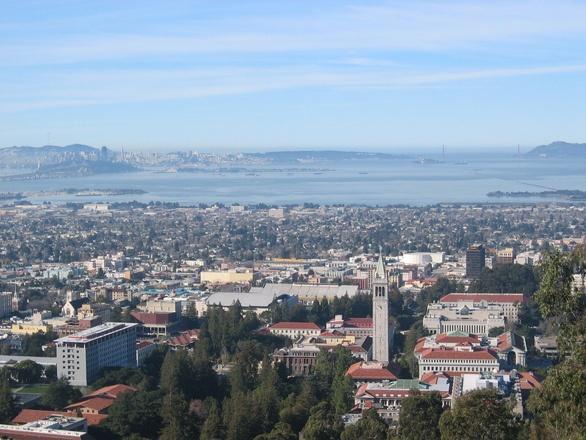 University of California, Berkley