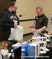 biotechnology trade show