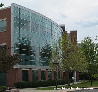 New Chemistry and Chemical Biology Building Rutgers University New Brunswick Bioresearch Product Faire™ Event