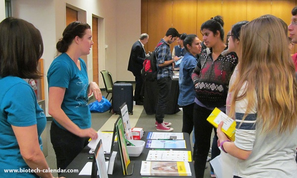 Vendors Rutgers University New Brunswick Bioresearch Product Faire™ Event