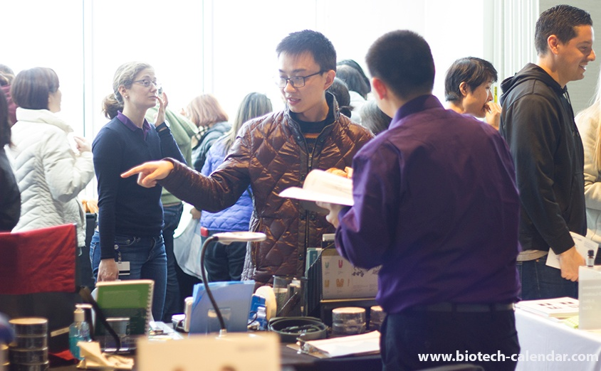sell lab equipment at ucsf bioresearch product faire