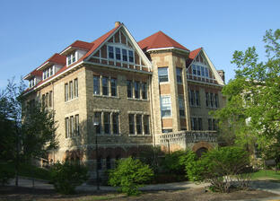 Soil_Science building Wisc