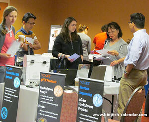 Graduate Students University of California, Davis Medical Center Bioresearch Product Faire™ Event