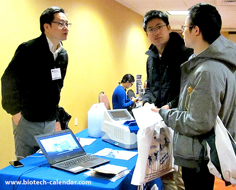increase laboratory product sales at UCD bioresearch product faire
