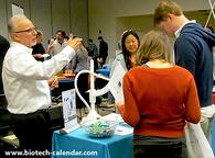 sell lab products at UCR biorearch product faire