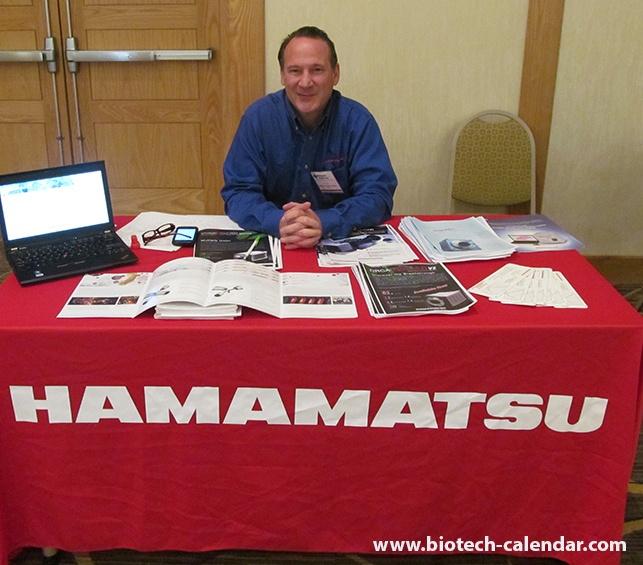 sell lab supplies at U Cincinnati bioresearch product faire
