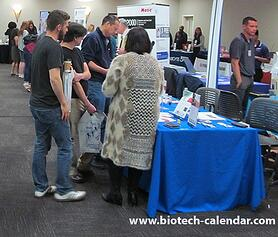 sell lab products at UGA bioresearch product faire