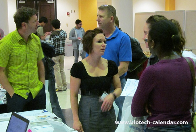 sell lab equipment at Uminn bioresearch product faire