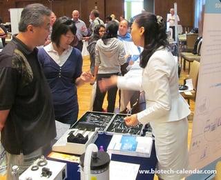 Wisconsin Vendor Fair - researcher testimonials