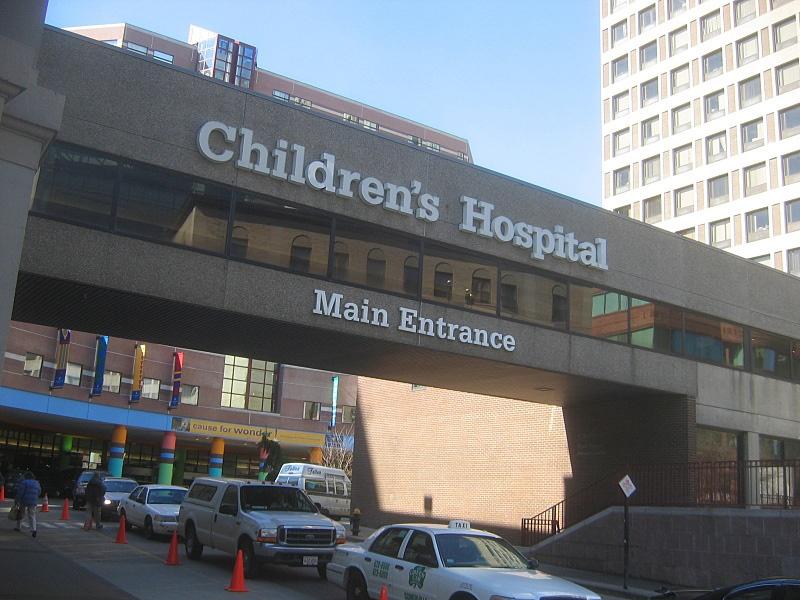 ch-hospital boston