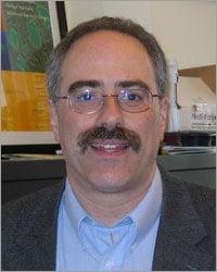 Dr. Leonard Zon, PhD courtesy of Boston Children's Hospital