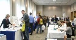 biotechnology trade show Washington University St. Louis