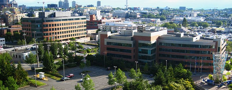 Meet with well-funded life science researchers at the Fred Hutchinson Cancer Research Center in Seattle.