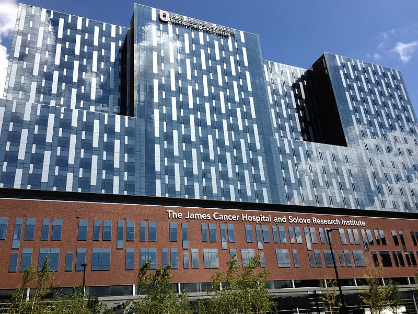 Ohio State_James_Cancer_Hospital