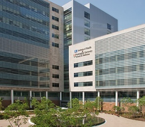 Life Science Labs Washington University St. Louis