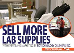 Lab supplies sales