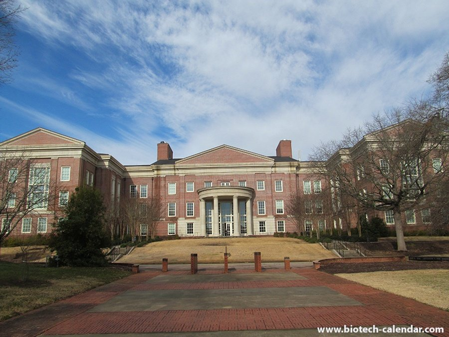 The University of Georgia, Athens