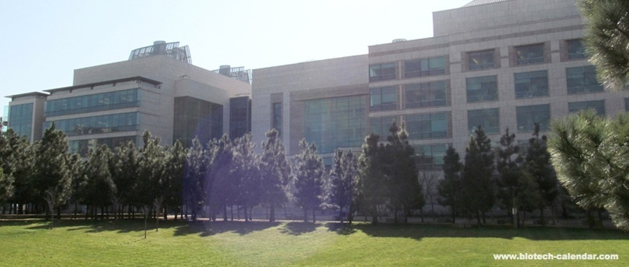 Biotechnology Calendar Company Events and News | UC San Francisco